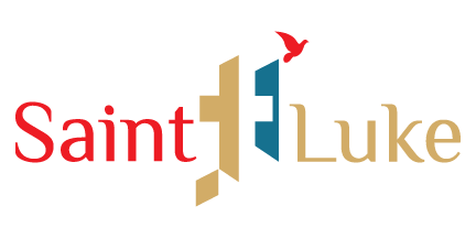 New Saint Luke Church Logo